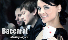 Goldenslot : Baccarat Multiplayer
